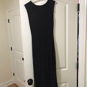 Dainty Hooligan Dresses - Long sheer dress